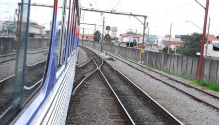 passeios de trem no Expresso Turístico da cptm