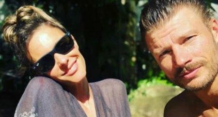Rodrigo Hilbert revelou qual o nome deseja dar para a filha que Fernanda Lima espera
