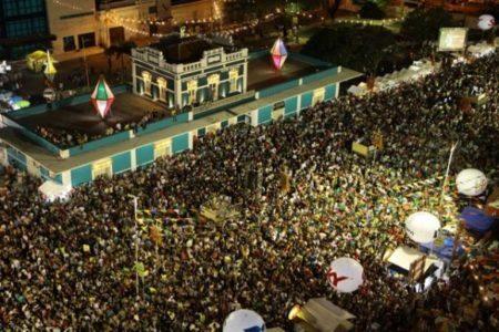Festa Junina em Mossoró