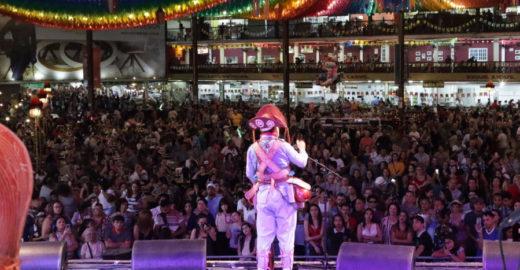 Festas julinas e arraiás para curtir em São Paulo