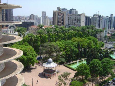 Festas Juninas de cada região do Brasil: Sudeste - Belo Horizonte