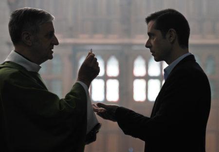 """""""Graças a Deus"""", último filme de François Ozon, é destaque na programação do Festival Varilux"""