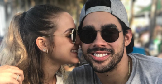 Noiva de Gabriel Diniz fala sobre os últimos momentos do casal