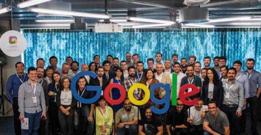 Google abre inscrições para bolsas de pesquisa na América Latina