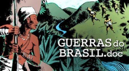 Netflix: 'Guerras do Brasil doc' põe em dúvida nosso caráter