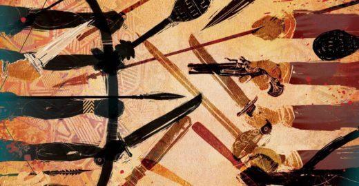 Netflix: 'Guerras do Brasil.doc' põe em dúvida nosso caráter pacífico