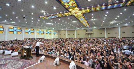 Igreja Universal é condenada por esterilização de pastores