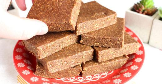 Paçoca cremosa com chocolate diferente de tudo que você já viu