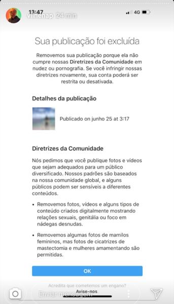 paulinho vilhena instagram