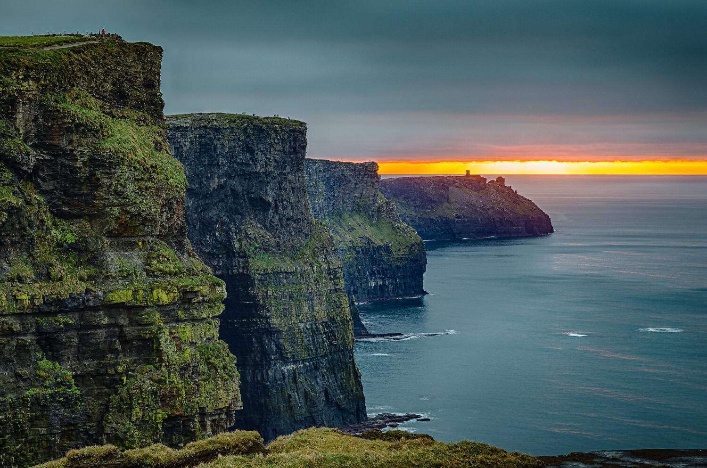 Destinazioni da sogno: l'Irlanda è al quarto posto ...   Irlanda
