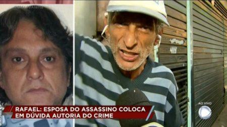 "Durante ""Cidade Alerta"", Joel Cupertino xinga Luiz Bacci"