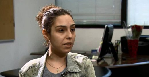 Namorada de Rafael Miguel diz que a acusam de tirar proveito