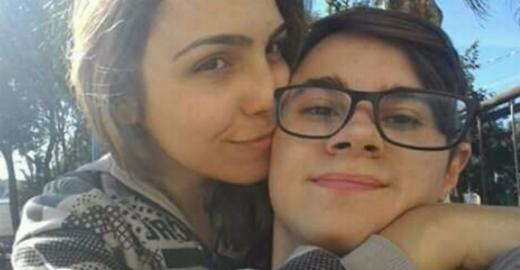 Namorada de Rafael Miguel demonstra revolta por morte do ator