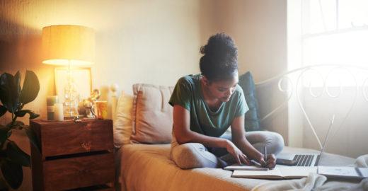 5 dicas para estudar online para os vestibulares de julho