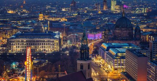 Alemanha seleciona 25 startups brasileiras para concurso em Berlim