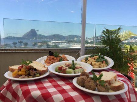 Italianorio une a gastronomia da Itália e atrações culturais