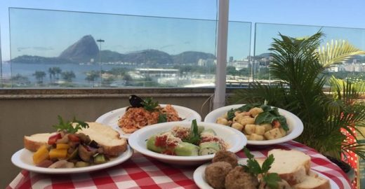 Dia dos Namorados no Rio: programas 0800 ou baratos para levar o crush