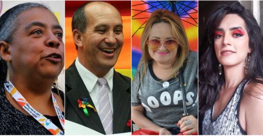 A importância da luta LGBT para os grupos que compõem a sigla