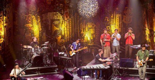Sesc Paulista integra arte, corpo e tecnologia por meio da música