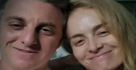 Angélica faz desabafo pela 1ª vez após acidente do filho Benício