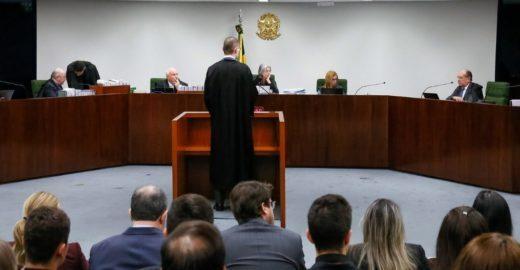 Em julgamento no STF, Gilmar Mendes defende soltura imediata de Lula