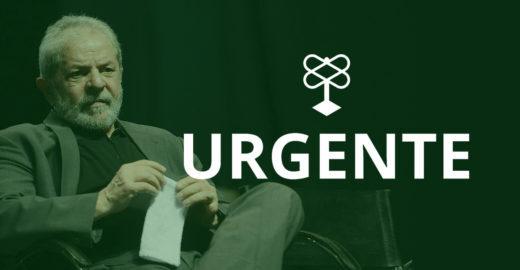 STF nega primeiro pedido de habeas corpus a Lula