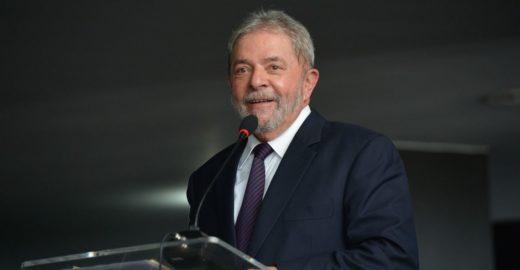 Lula diz que não aceitará usar tornozeleira eletrônica
