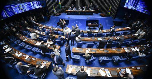 Senado derruba decreto de Bolsonaro sobre posse e porte de armas