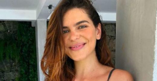 Mariana Goldfarb faz post gordofóbico e é detonada nas redes