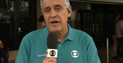 Após polêmica em caso Neymar, Globo demite Mauro Naves