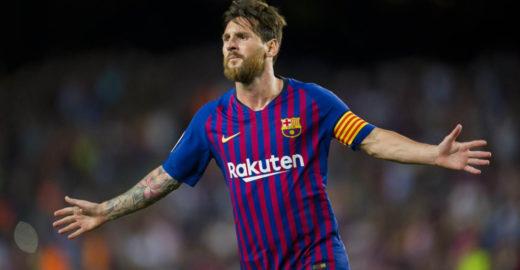 Iraniano é acusado de se passar por Messi para transar com 23 mulheres