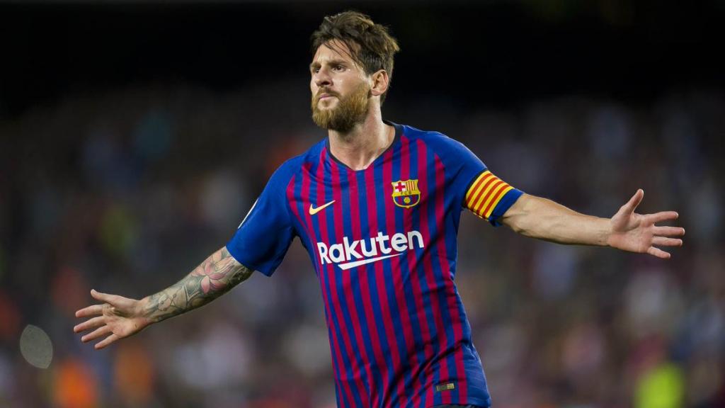 Iraniano é acusado de se passar por Messi para fazer sexo com 23 mulheres
