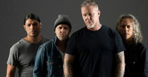 Pegue aqui 50% desconto para curtir tributo inédito ao Metallica