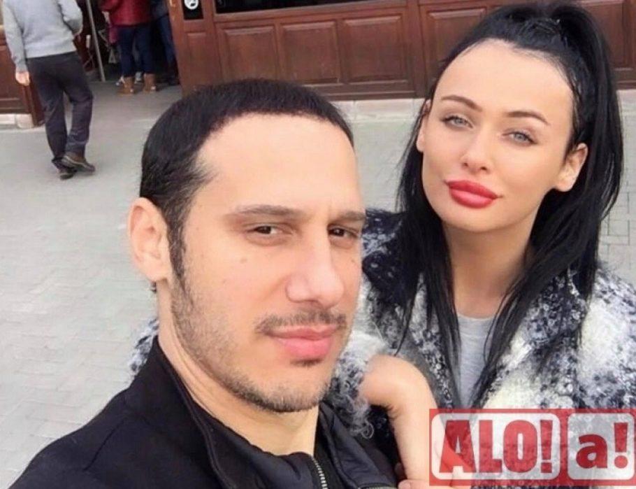 Tanja Djukic e Cagri Tortop; modelo acusa namorado de tê-la agredida por 7 horas