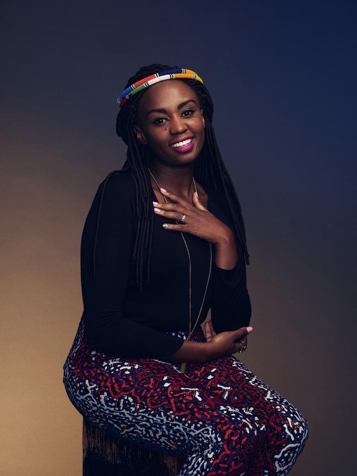Nascida em Nairobi, Wanuri Kahiu realizou seis filmes, que foram exibidos em festivais em diversos locais do mundo e aclamados internacionalmente. É co-fundadora da Afrobubblegum, empresa de mídia que dá apoio e comissiona arte africana. Foi indicada ao TED Fellow em 2017 e líder cultural do World Economic Forum em 2018. É autora do livro infantil The Wooden Camel (O camelo de madeira, inédito no Brasil). Trabalha atualmente na pós-produção de seu novo longa e na pré do próximo filme que vai rodar, uma ficção científica ambientada em Nairobi. Seu longa