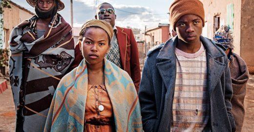 Mostra apresenta criatividade da cinematografia africana