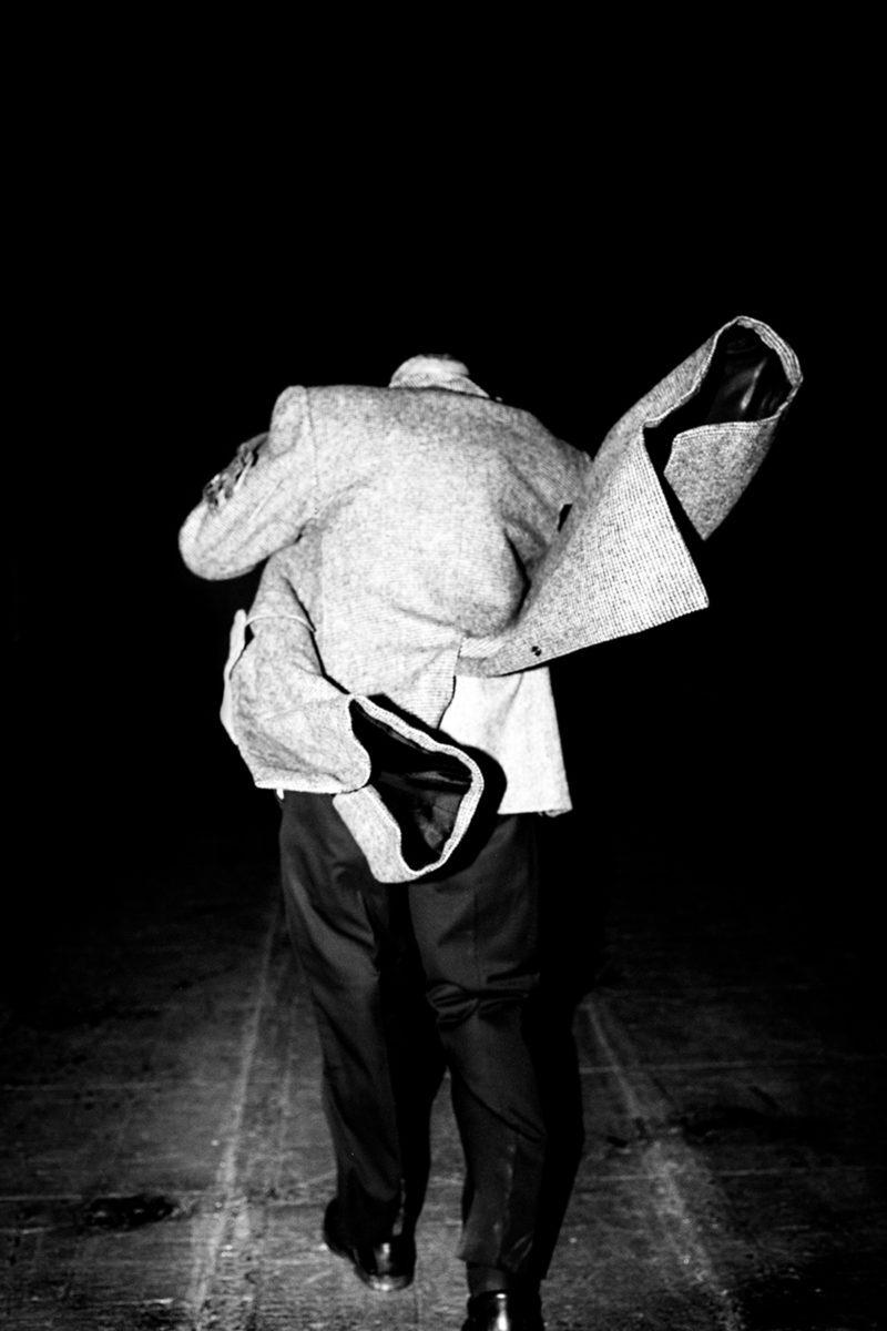 Sem nome, da série Purgatorio, de Ignacio Iturrioz, em cartaz na mostra fotográfica 'Ainda Há Noite', no Itaú Cultural