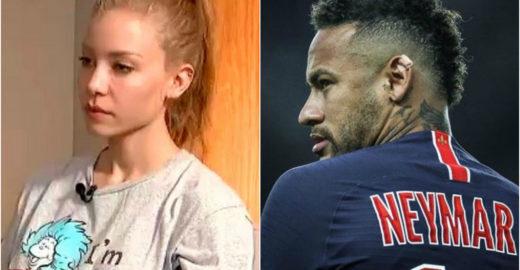 Polícia francesa obtém vídeos de hotel onde Neymar encontrou Najila
