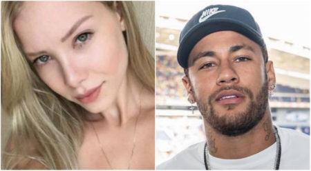 Caso Neymar: Advogado de Najila diz que pode deixar o caso