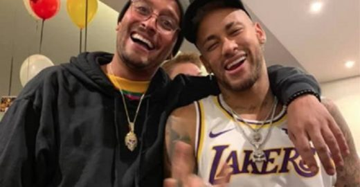 Amigo de Neymar é investigado por tráfico internacional