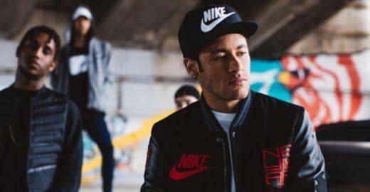 Nike se diz preocupada com caso de estupro envolvendo Neymar