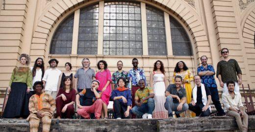 Orquestra formada por refugiados faz shows gratuitos em São Paulo