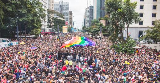 Parada LGBT de SP: confira a programação completa
