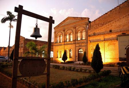 museu ferroviário jundiaí