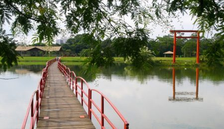 parque centenario mogi das cruzes