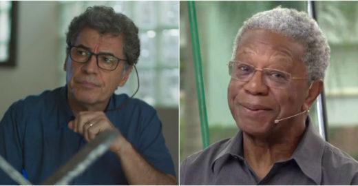 Paulo Betti se defende de acusação de racismo de Milton Gonçalves