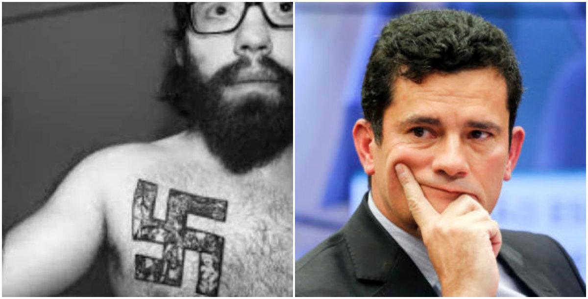 Pavão misterioso: nova chacota nacional tenta derrubar o Intercept