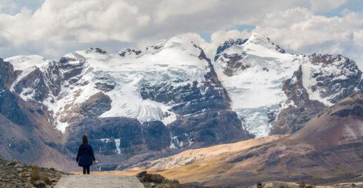 Huaraz: uma viagem ao Peru muito além de Machu Picchu
