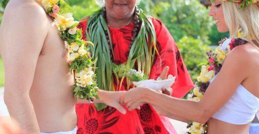 Resorts na Polinésia Francesa têm programas especiais para casais