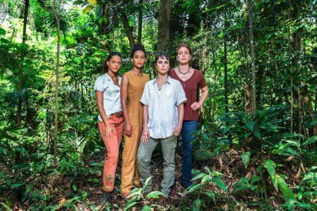 A série Ararunas fala da preservação da Amazônia também nos intervalos comerciais